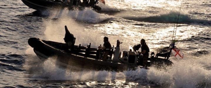 直布罗陀抓住叙利亚绑定的油轮违反制裁