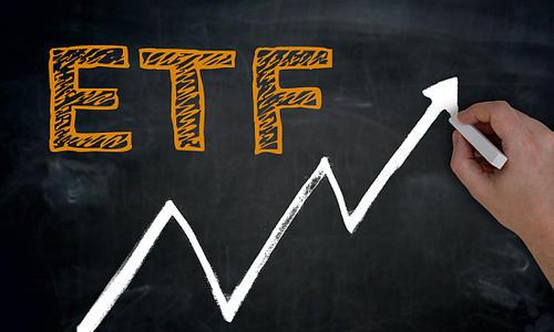 2019年上半年10只领先的ETF