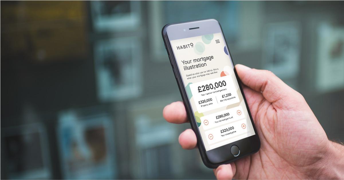 数字抵押贷款经纪人Habito将通过自己的抵押贷款开始直接贷款