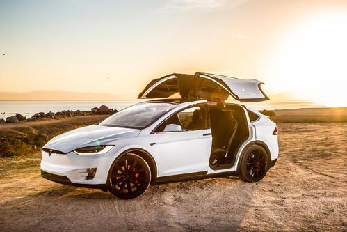 特斯拉不会刷新其Model S或Model X电动车