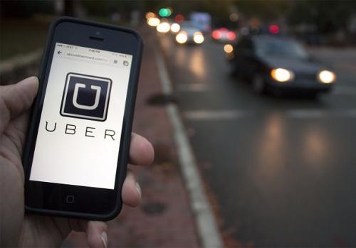 比滴滴更能亏的Uber市值离估值越来越远
