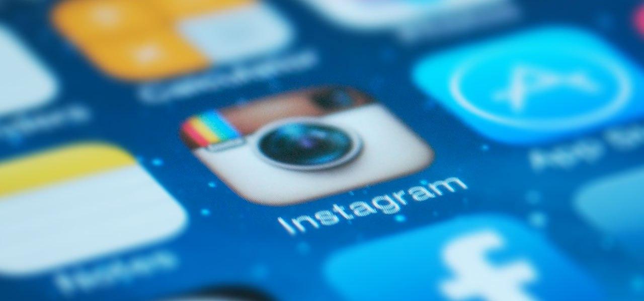 每日紧缩 Instagram与欺凌斗争