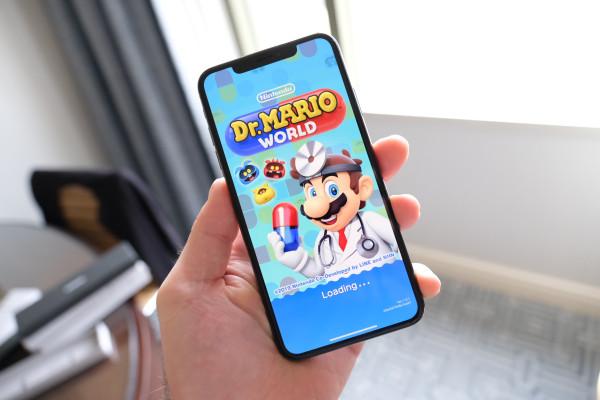 Mario World博士现已在iOS上推出