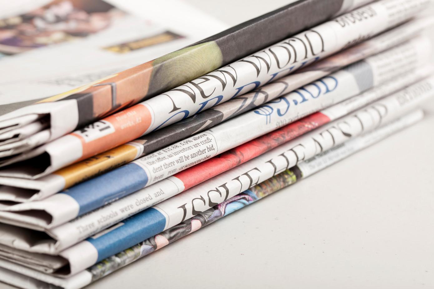 新闻项目的发布平台与其第一个客户CALmatters一起上线