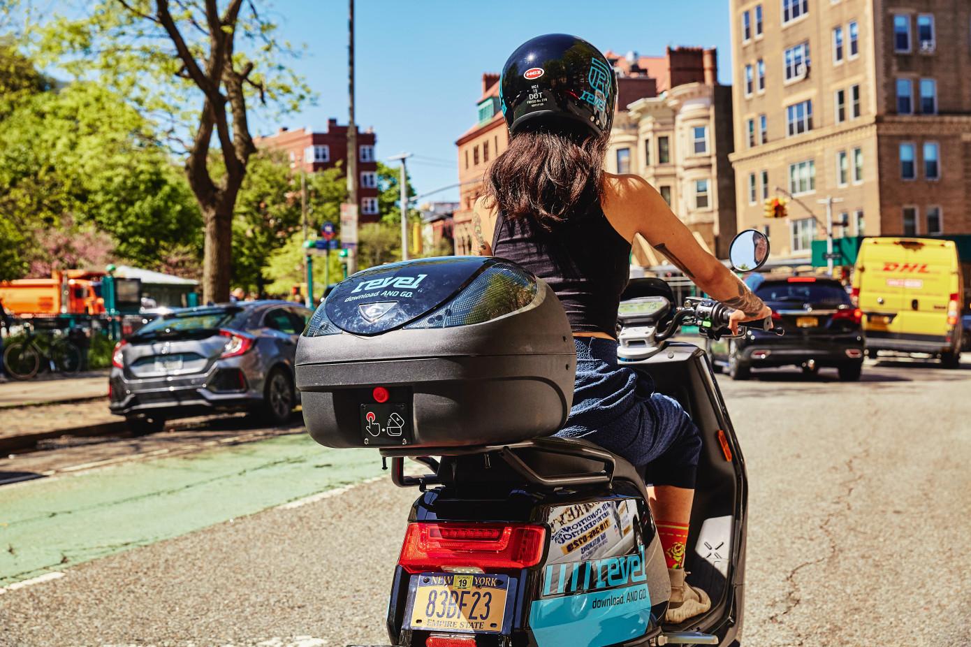 风险投资公司Maniv Mobility从汽车制造商和供应商处筹集了1亿美元