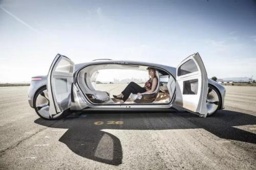 Zoox的自动驾驶汽车将通过独立的主动悬架提供平稳的驾驶体验