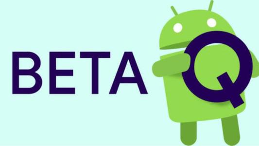 Android Q接近Beta 5更新的最终版本