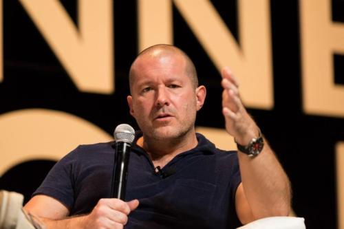 现在Jony Ive已经不见了Apple可以变得更好吗