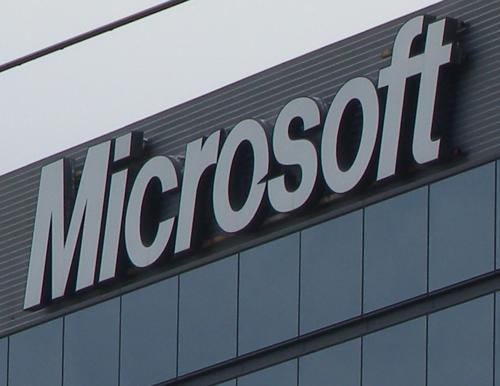 微软正在重新调整其现场销售团队