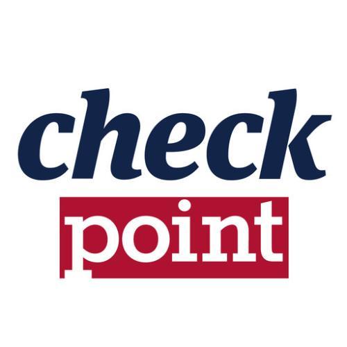 网络安全供应商Check Point