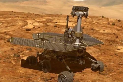 2020年探测火星 中国科学院院士揭秘中国肩负了什么任务