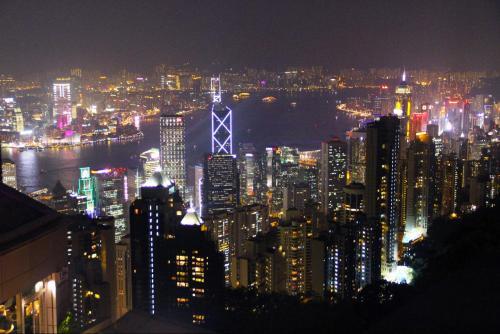 香港雇主对八大毕业生评分创新高