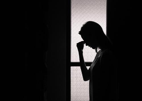 暴力冲击困扰 港人抑郁率飙至9.1%
