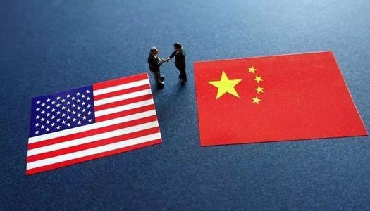 中美双方将在平等和相互尊重的基础上重启经贸磋商