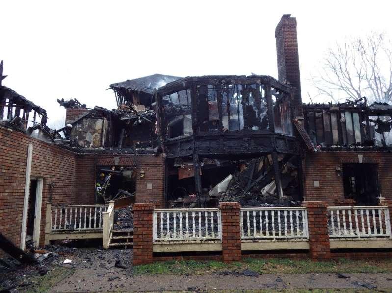亚马逊可能不得不因故障悬停板引起的房屋火灾支付赔偿金