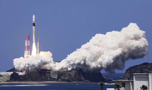 日本宇宙航空研究开发机构与丰田签署了为期3年的协议