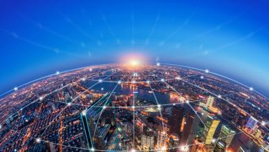 科创引领智能新时代2019全球新经济年会在沪召开