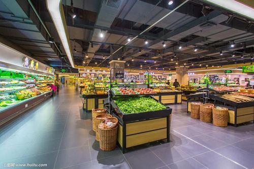 永辉超市如何依靠供应链实现品质致胜