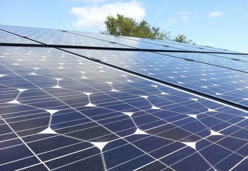 对太阳能材料飙升效率的重要见解