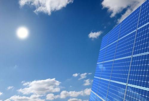 研究人员获得了太阳能材料飙升效率的关键见解
