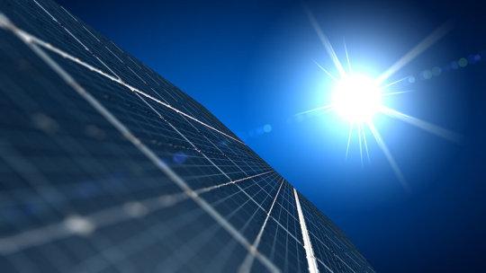 量子点增强了太阳能采集钙钛矿晶体的稳定性