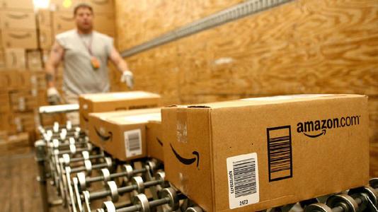 亚马逊在德国反垄断诉讼后修改了全球卖家条款