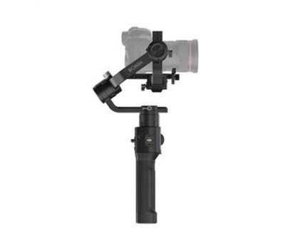 DJI推出用于无反光镜相机的Ronin稳定器