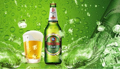 青岛啤酒 增幅仅为1.13%营收增长乏力地位岌岌可危