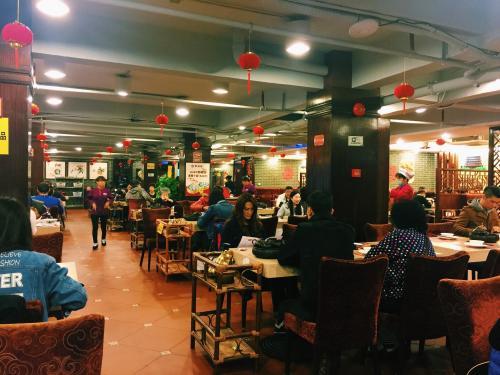 广州酒家公布2019第一季度财报速冻食品增长最快
