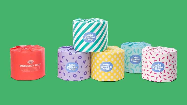 新的卫生纸制造商可能做得很好规模的一端是实际积极变化的可能性