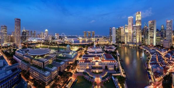 新加坡政府系统在IT控制方面仍然薄弱