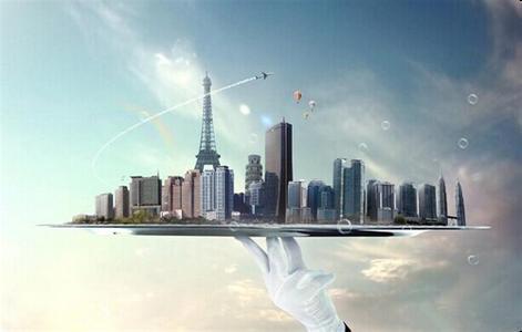中国智慧城市的第一个十年热闹落幕完美转身