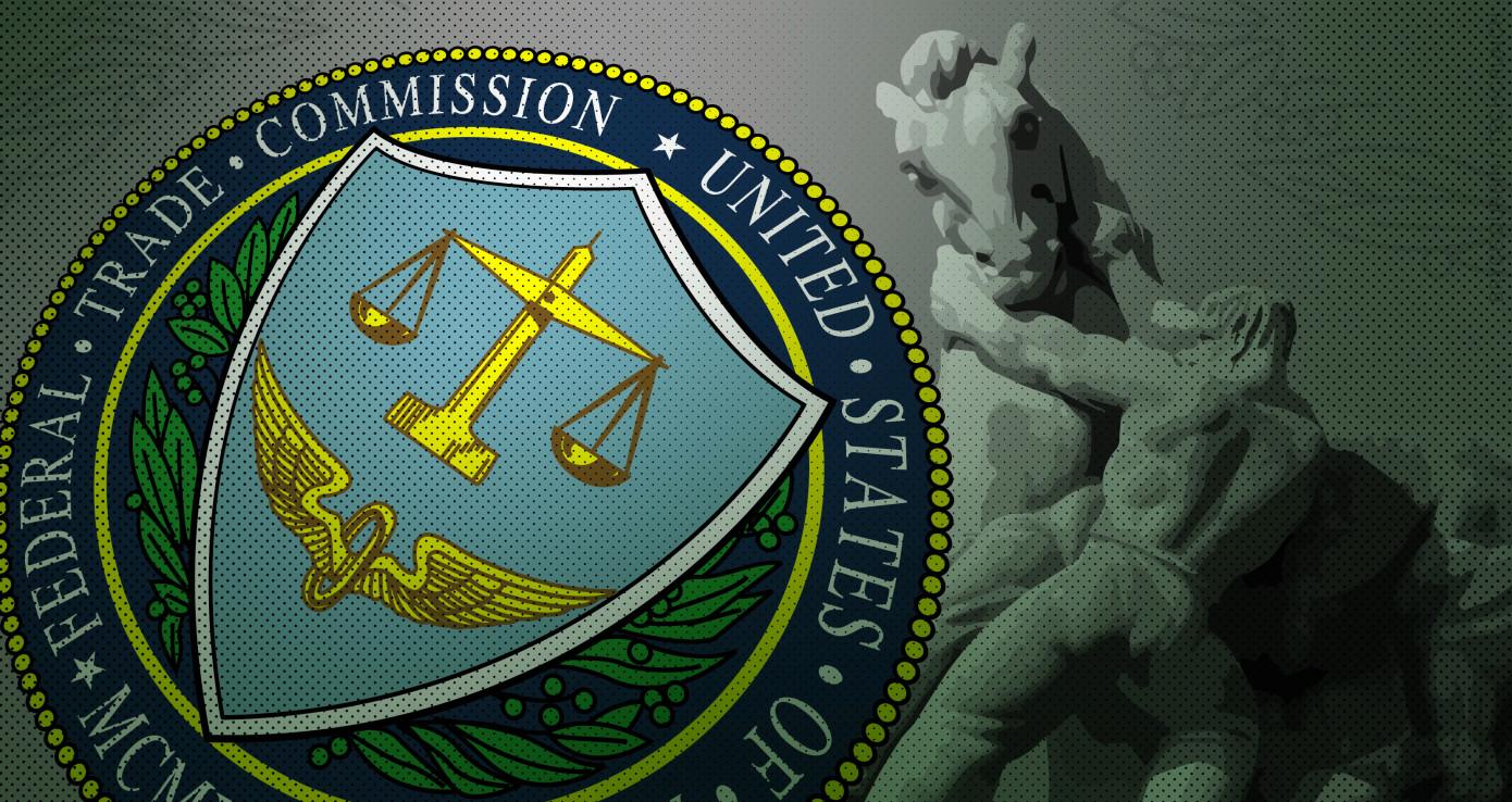 Facebook表示它正受到美国联邦贸易委员会的反托拉斯调查