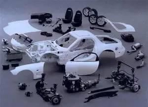 中国的汽车零部件制造 比汽车整车还要落后