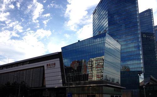 北京天地和更名誉百年能否翻盘