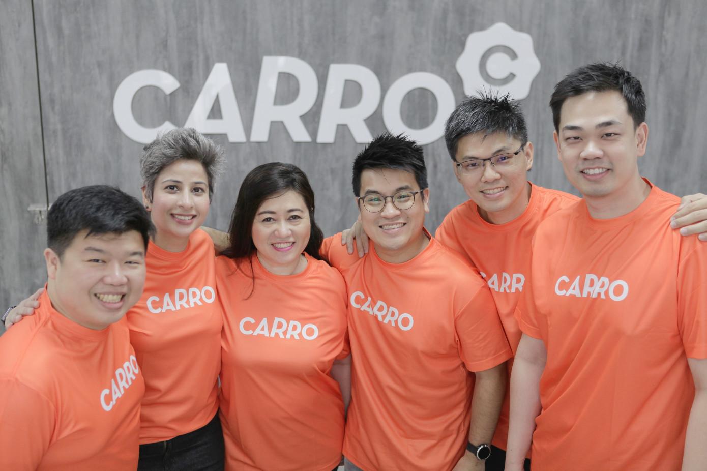 汽车市场Carro收购了印度尼西亚的Jualo将B系列扩展至9000万美元