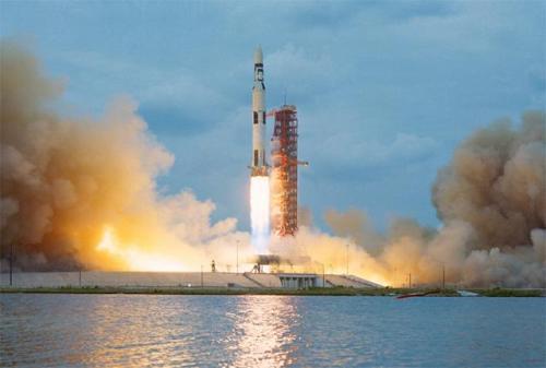 火箭实验室的电子火箭将可以重复使用