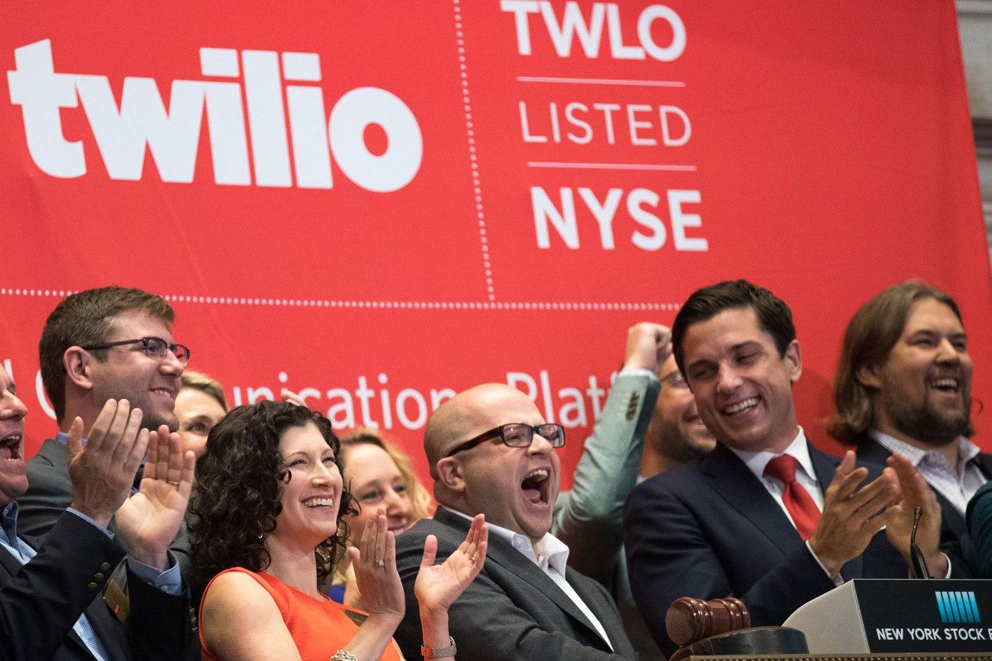 Twilio推出了SendGrid Ads和新的跨渠道消息传递API