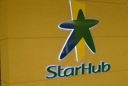 StarHub第二季度净利润下降超过三分之一