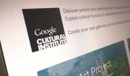 Google文化学院开辟了博物馆建立自己的移动应用程序的平台