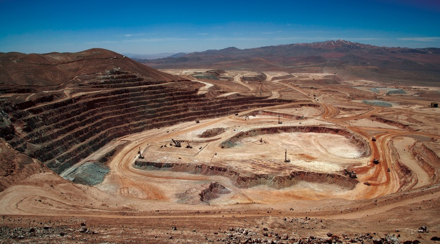 力拓可能在西澳大利亚找到了下一个主要的铜矿