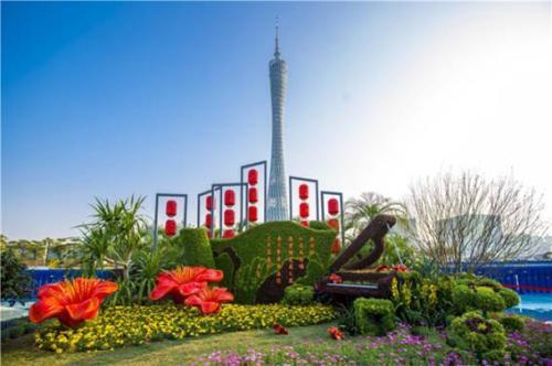 第27届广州博览会将於8月23日至26日在广州举行