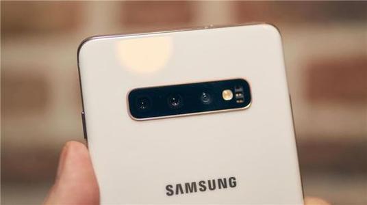 三星计划为下一代主流智能手机提供1080万像素摄像头