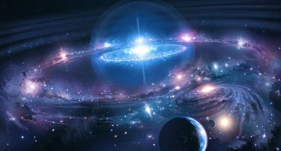 科学家说 宇宙中的荧光发光可能是外星生命的象征