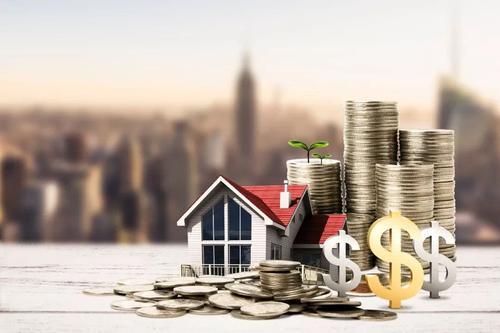 使用信用保险保单承保住房贷款