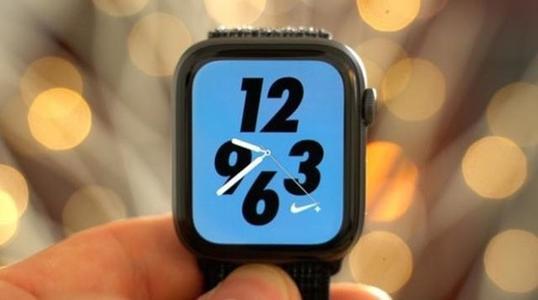 Apple Watch Series 5即将于今年秋季推出