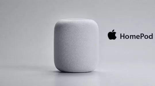 Apple HomePod的预订现已在Apple的日本和台湾网站上发布