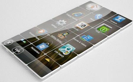 未来的智能手机市场并非是固定态势