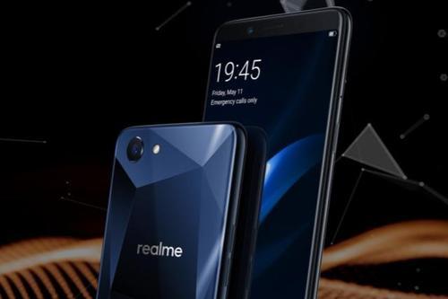 Realme 5和Realme 5 Pro带来了四个相机 新的芯片组