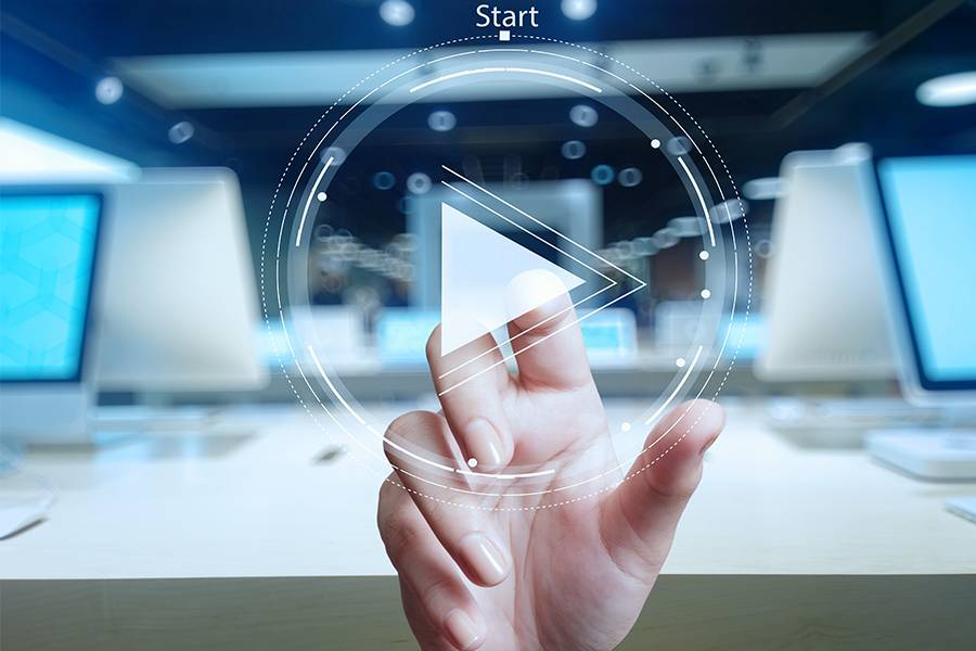 AI视频营销是利用人工智能技术对视频内容中的物品、人脸、行为等检测和识别